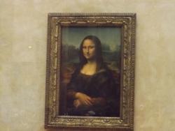パリ_ルーブル美術館6