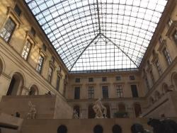 パリ_ルーブル美術館9