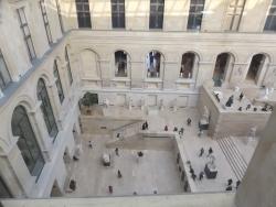 パリ_ルーブル美術館32