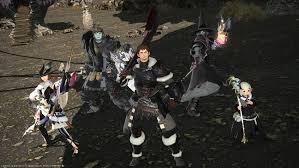 闇の戦士2