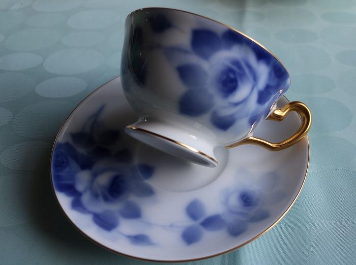 大好きなカップを選んで、コーヒを 29.1.21