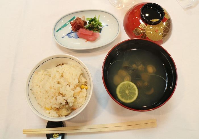 人形食事会オオクラ 29.1.28