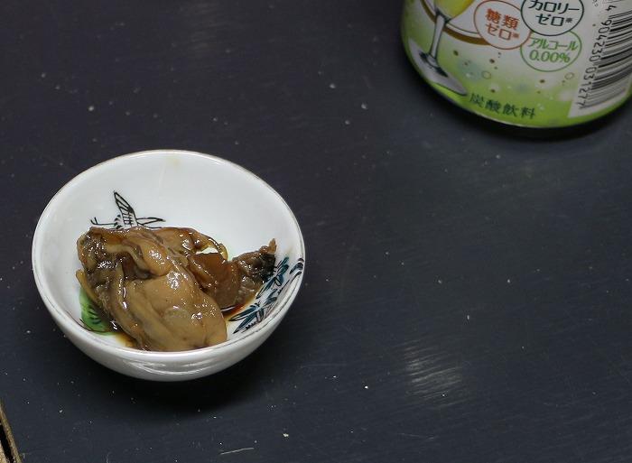 カキの佃煮 29.2.5