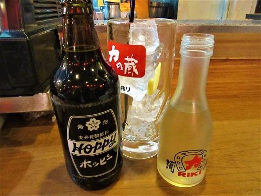 161229-002黒ホッピーセット(S)