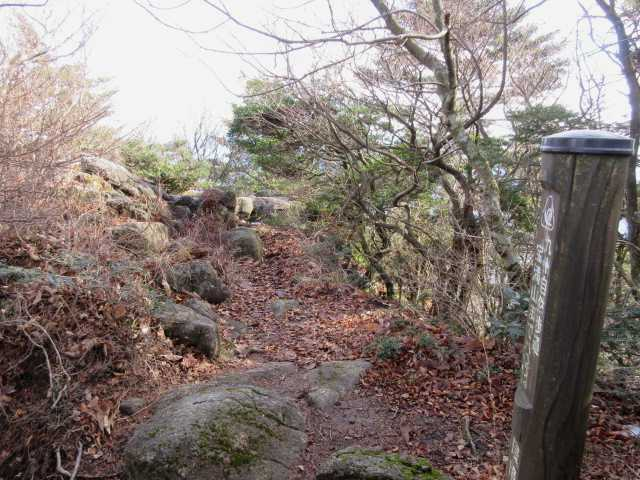 IMG6693JPG長崎鼻、宝満山登頂後ここまで戻ります