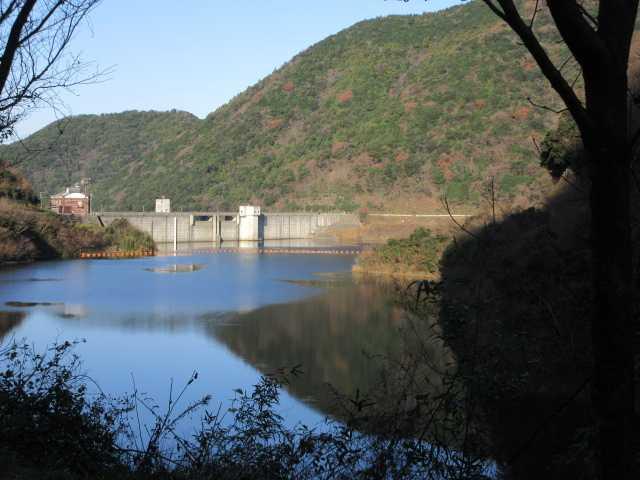 IMG6729JPG福智山ダム瀬々里橋より