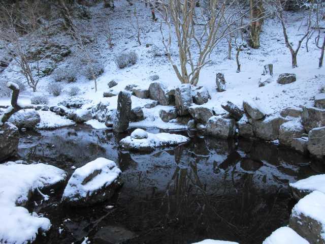 IMG7200JPG政所坊の雪景色