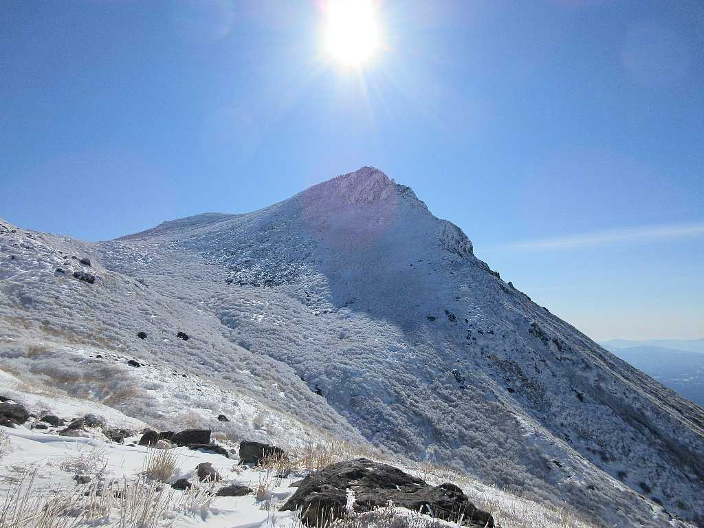 IMG7388JPG朝日の久住山