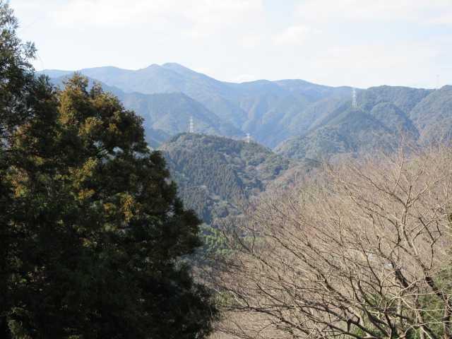IMG7656JPG山腹より福智山