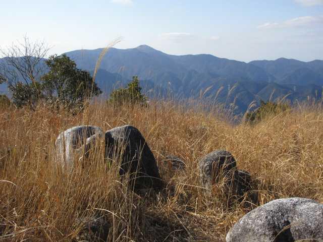 IMG7672JPG福智山