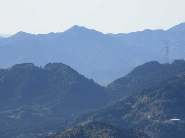 IMG7701JPG三郡山方面