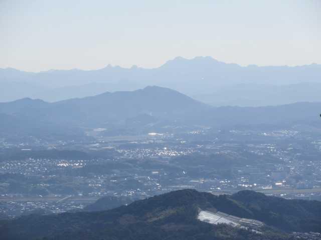 IMG7715JPG英彦山遠望
