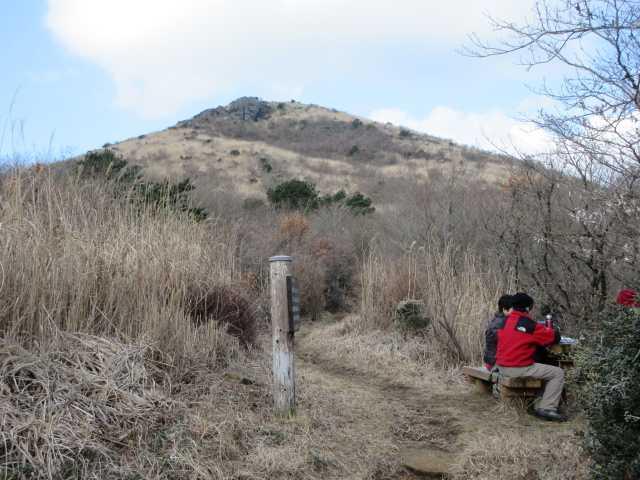 IMG7844JPG福智平から山頂