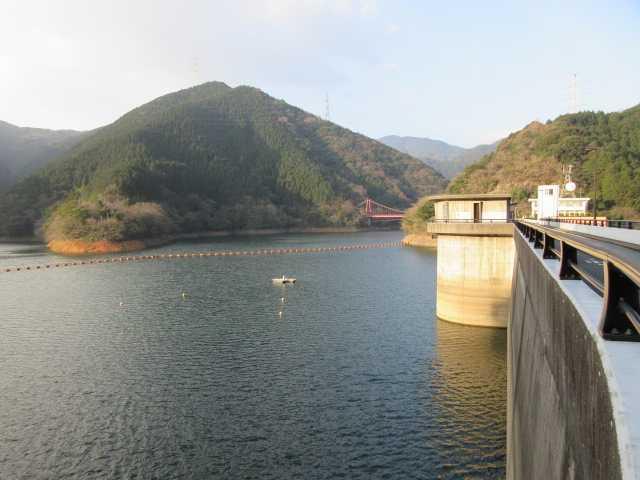 IMG7825JPG鱒淵ダムをすたーと