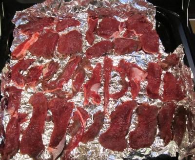 2-1_鹿肉