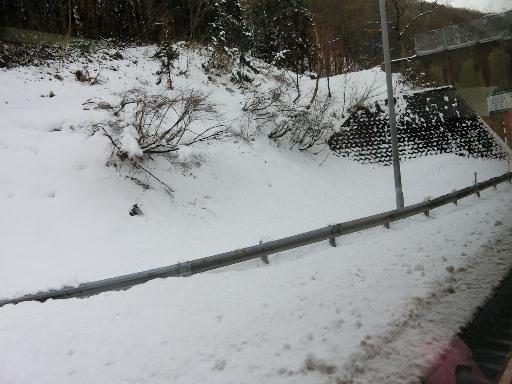 そのあとの雪