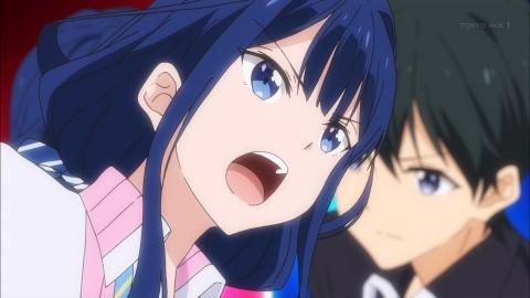 政宗くんのリベンジ 第3話 吉乃のマジックショー アニメ実況 感想 画像