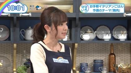 161201なないろ日和 紺野あさ美 (4)