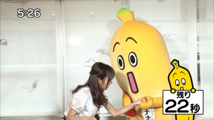 161204 7コレ 漢字の日 紺野あさ美 (3)