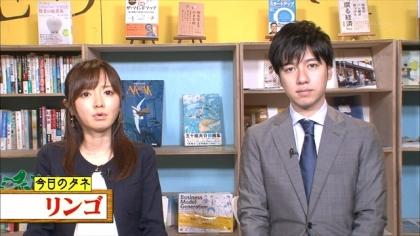 161205朝ダネ 紺野あさ美 (3)