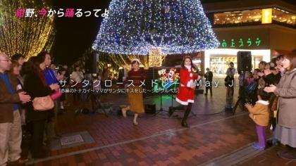 161211紺野、今から踊るってよ 紺野あさ美 (6)