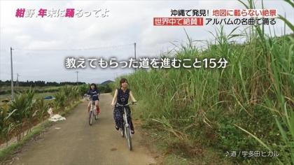 年末に踊るってよ 空手 紺野あさ美 (6)