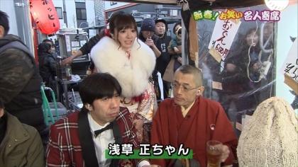 170102新春寄席 紺野あさ美 (5)
