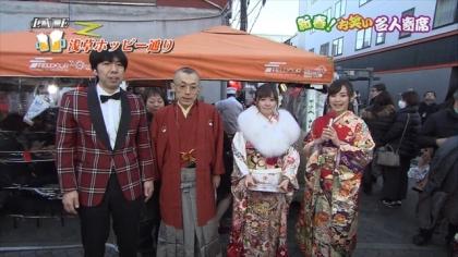 170102新春寄席 紺野あさ美 (3)