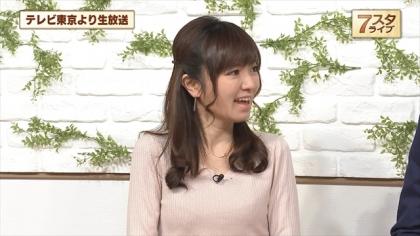 170106 7スタライブ 紺野あさ美 (3)