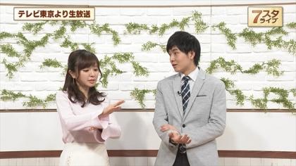 170113 7スタライブ 紺野あさ美 (2)