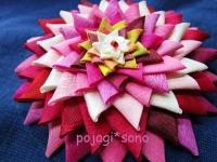 ペゲンモ 枕 ピンク