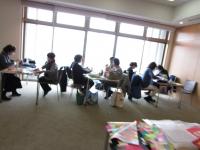広島 ポジャギ教室