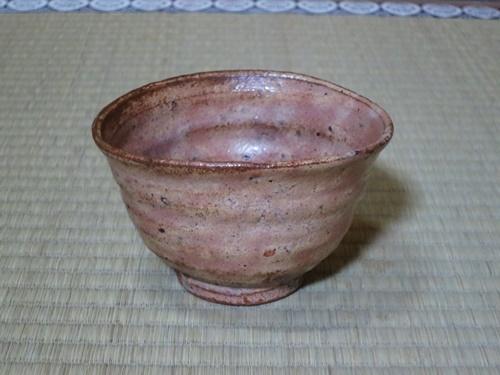 呉羽の茶碗5