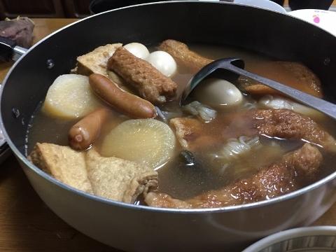 2016.11.13夕食