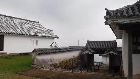 2016富岡城30
