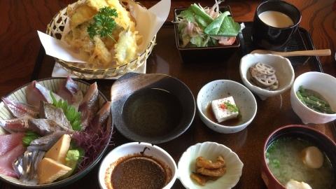 2016.11.19昼食