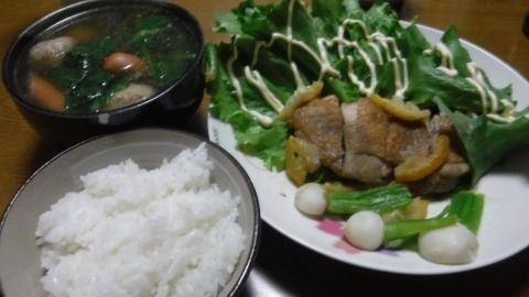 2016.11.25朝食4