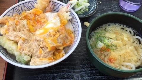 2016.12.10昼食