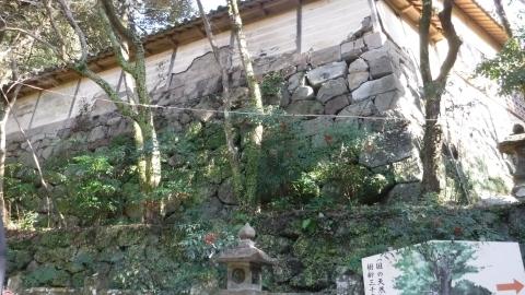 2017.1.3柞原神社