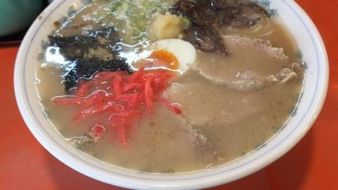 2017.1.4昼食