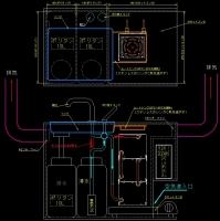 温水シンクシステム03