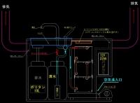 温水シンクシステム04