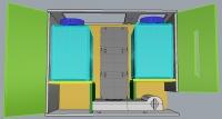 3D温水シンクシステム06