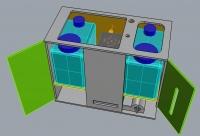 3D温水シンクシステム07