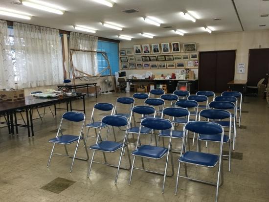 ハッピーカード会抽選会 041
