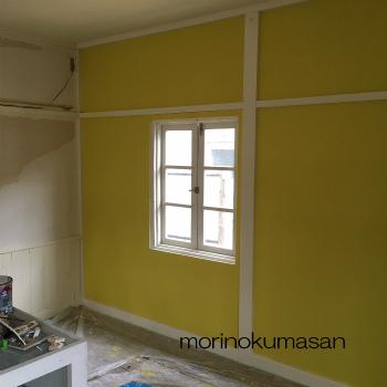 和室塗装4