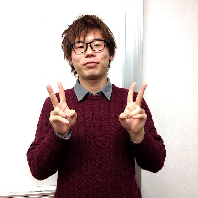 KMCIT8th_Kurita yudai