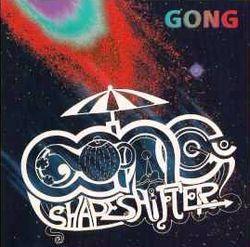 gong cd