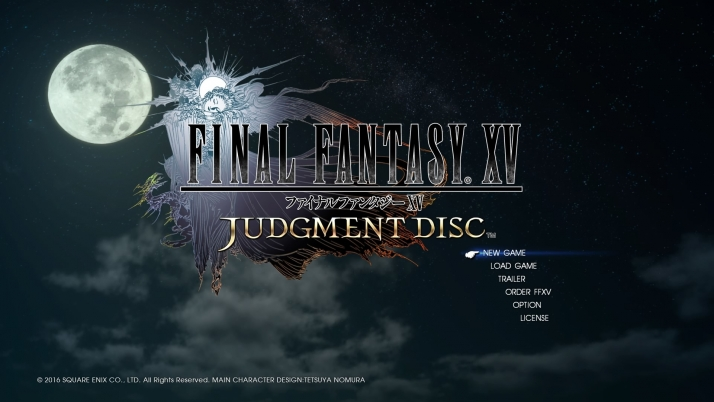 FINAL FANTASY XV JUDGMENT DISC_20161112221805