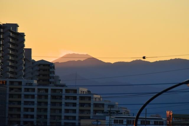 富士山20161230000001